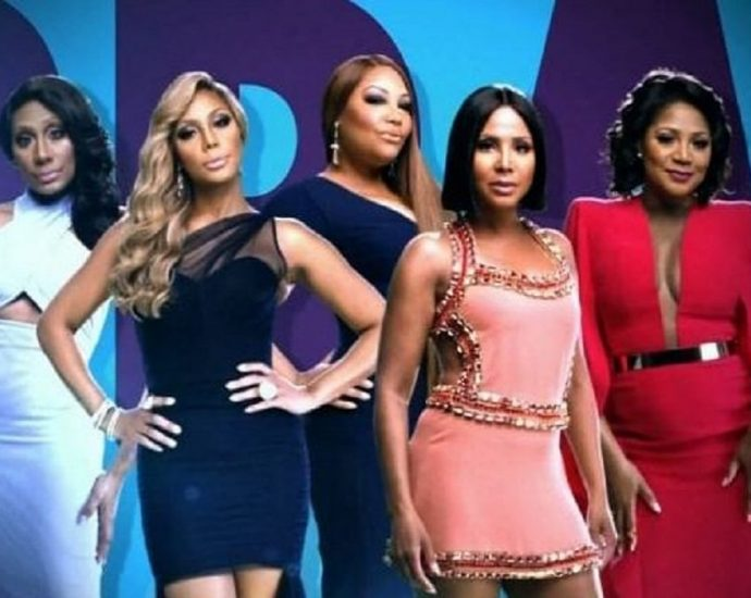 Braxton Family Values Season 7