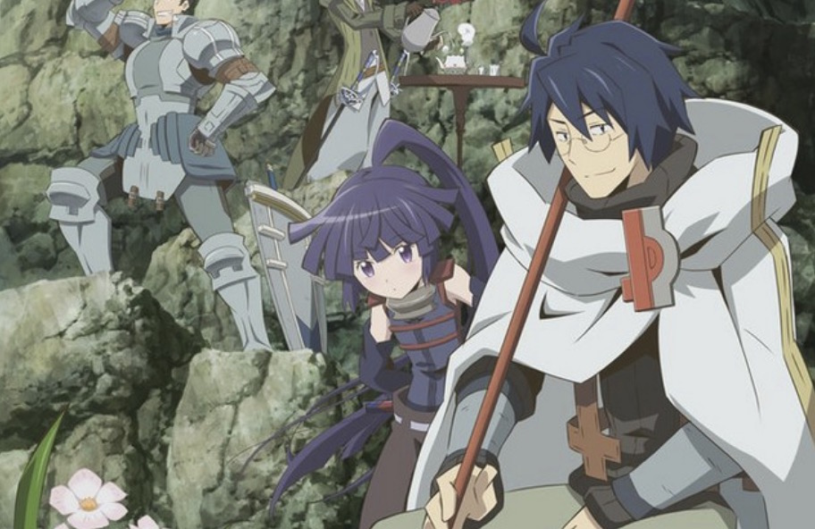 Log Horizon Season 3: Everything We Know So Far And Latest News For Fans!!  - webbies world