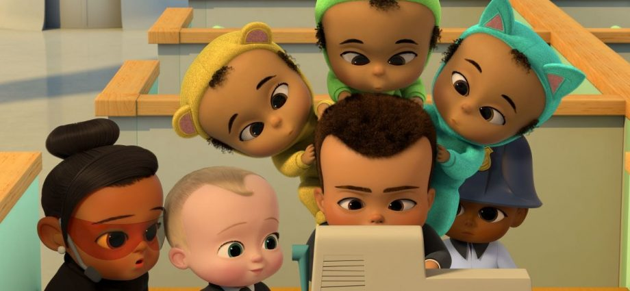 "The Boss Baby"" Season 2: Every New Update About It's Releasing - webbies world"