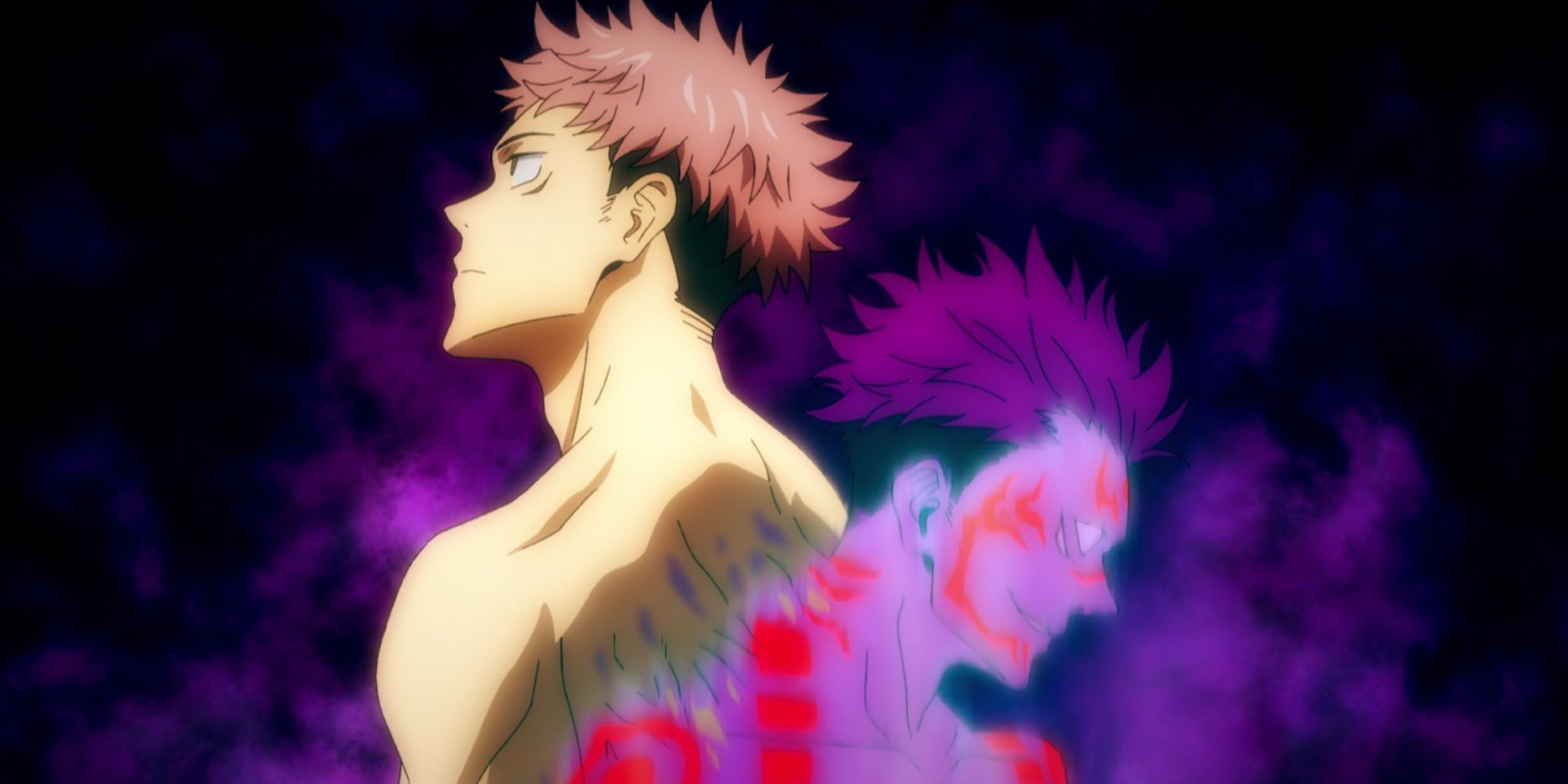 Get To Know Everything About The Anime Jujutsu Kaisen Chapter 132 Right Here Webbies World