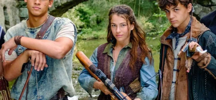 Tribes Of Europa Season 1: Netflix Publishing Date and All ...