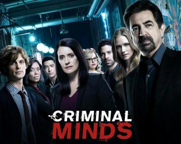 The Criminal Mind Season 16