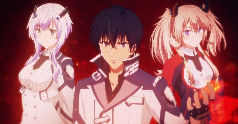 The Misfit of Demon King Academy Season 2 : All That We Should Know Is Here!!!